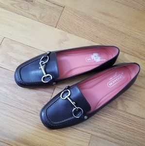 Coach Dorie Loafers